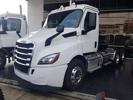 TRACTOMULA FREIGHTLINER NEW CASCADIA 116