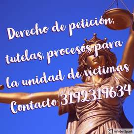 Tutelas Y Derecho de Peticion