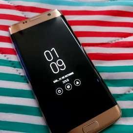 Samsung S7 Edge Única Dueña