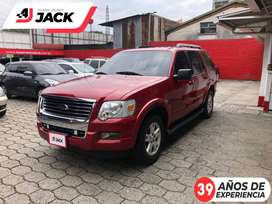 FORD • EXPLORER XLT BLINDAJE III PLUS 2009