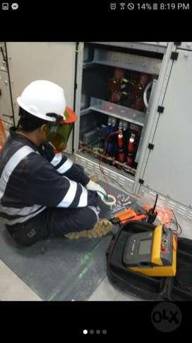 Electricista Iquitos