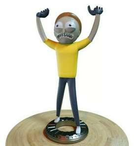 Figura Morty - Porta bolígrafo