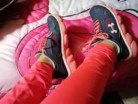 Zapatillas en excelente estado