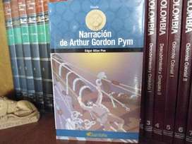 Edgar Allan Poe: Narración de Arthur Gordon Pym y El Cuervo Ilustrado por Doré