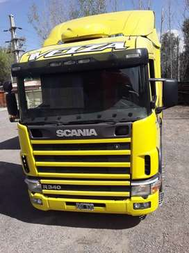 Scania R340 2007 Impecable