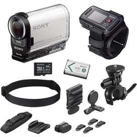 CAMARA FULL ACTION SONY HDRAS200V
