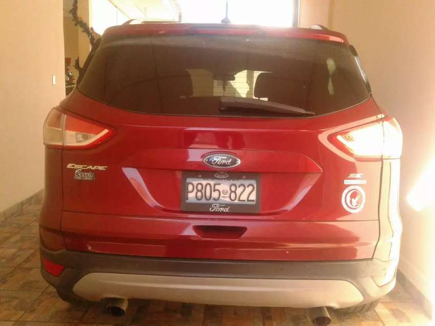 Vendo o cambio por fit 2015 en adelante Ford escape 2014 0