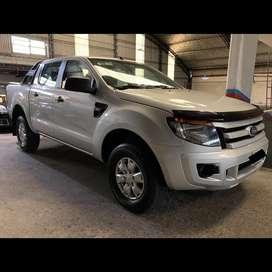Ford Ranger 3.2 XLS 2016 4x2 Mt