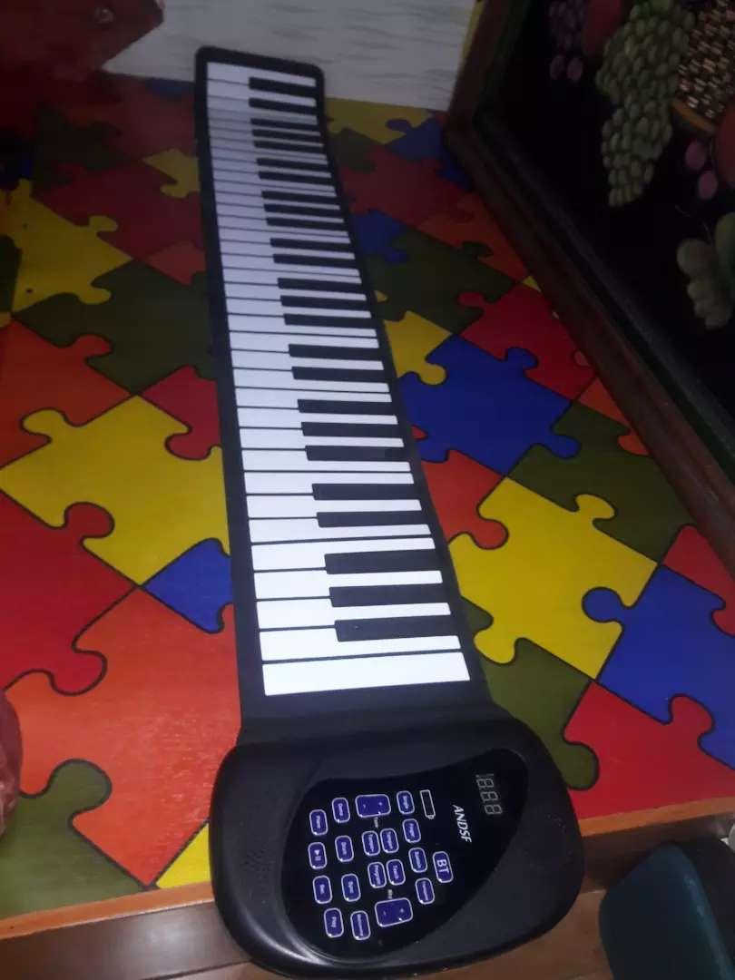 Piano Andsf
