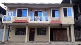 Hermosa casa de Venta en Caluma Nuevo