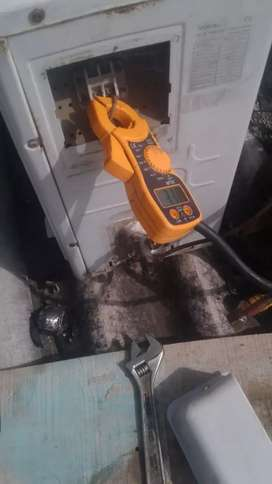 Servicio técnico en refrigeración reparaciónes de neveras y aires acondicionados