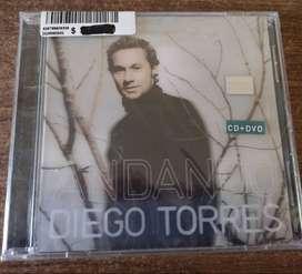 CD+DVD NUEVO. SIN ABRIR. ORIGINAL.