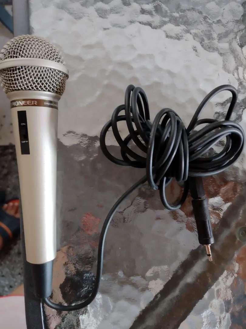 Micrófono Pyiner