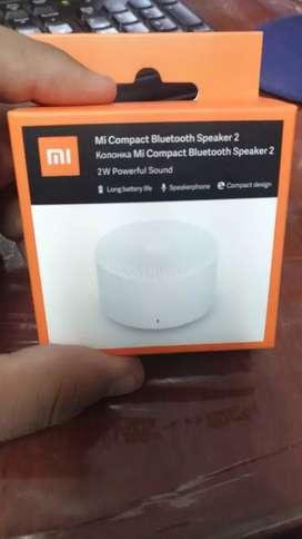Mini Speaker Xiaomi Caja Sellada