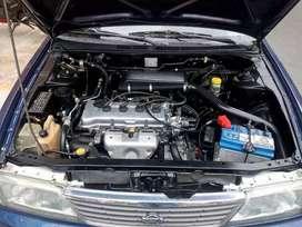 Nissan Sentra B14 automatico