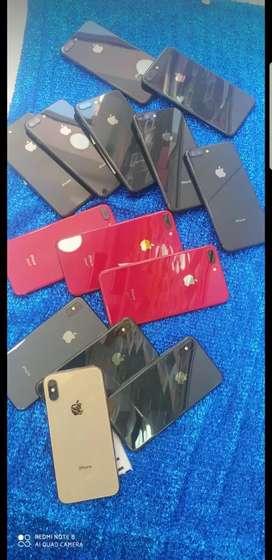 Iphone 7, 8, x