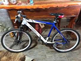 Bicicleta BroncoBronx original Mountain bike