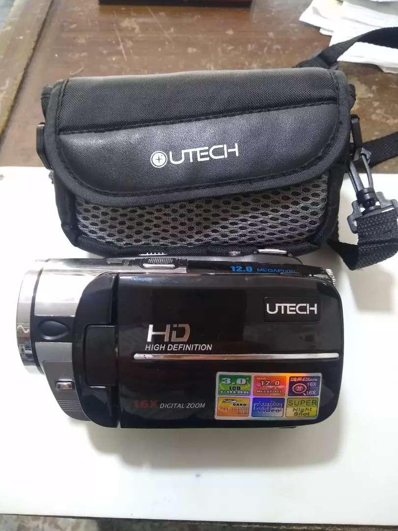 Video cámara Utech