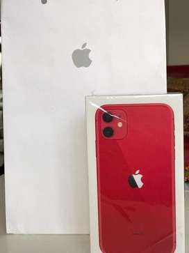 Iphone 11 de 64gb