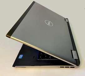 Computador Portatil Dell Intel Core i5 4GB RAM 500GB HDD