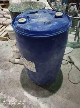 Tambor 200lts PVC