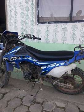 Vendo moto motor1