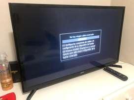 TV LED SMART SAMSUNG 32 pulgadas