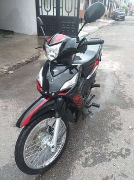 Vendo Moto Auteco Victory 100 ONE