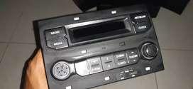 Vendo Radio Kia río 2013