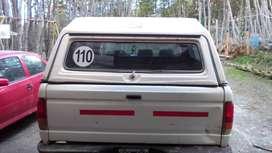 Vendo Ford F 100 Turbo diesel maxion