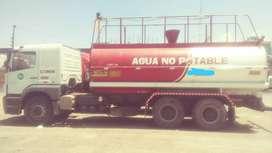 venta de camion cisterna