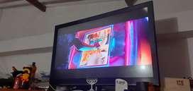 Tv LG plasma de 43 pulgadas No es smar tv en ecxelente estado