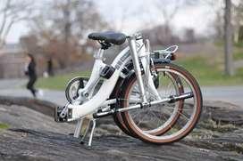 Bicicleta desplegable DAHON Ciao! D5