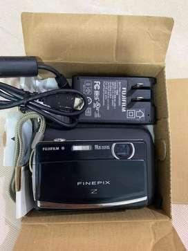 Cámara Fujifilm Finepix Z90