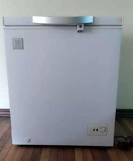 Venta de congelador Electrolux