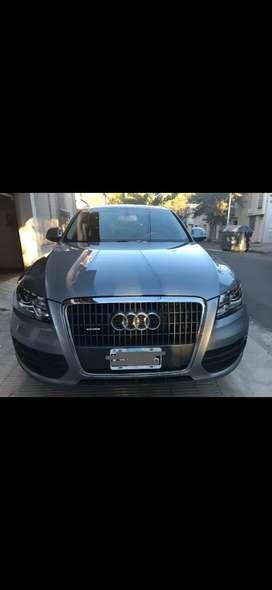 Audi q5 2011 impecable