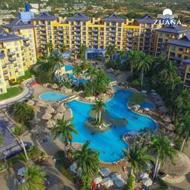 Zuana Beach Resort Semana 9 Del 27 de febrero al 05 de marzo