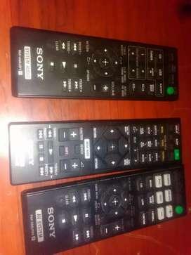 Controles sony originales