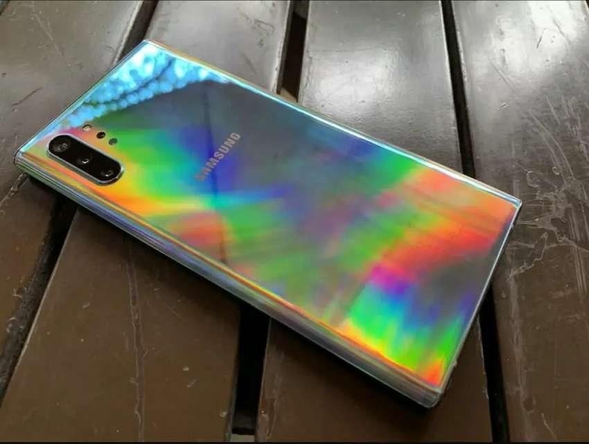 Samsung note 10 plus 256gb 0