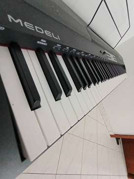 Piano eléctrico Medely sp-4000