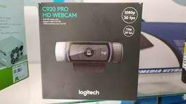 Cámara Web Logitech C920 PRO