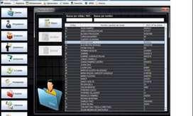 consultora de sistemas y aquitectura de sofware
