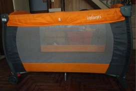 Practicuna Infanti Modelo JBP-701