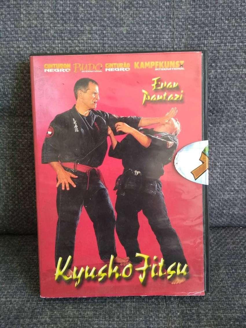 DVD ORIGINAL KYUSHO FITSU