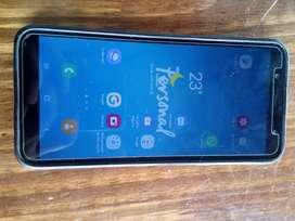 Vendo Samsung j8