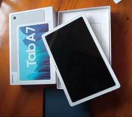 Tablet A7 Samsung, modelo Galaxy TabA7.0