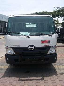 Venta de camion Hino