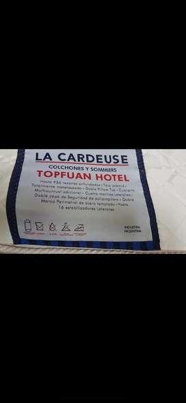 Colchon modelo Topfuan La Cardeuse 200x200