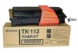Toner Original Kyocera Tk-112 Fs-1016mfp
