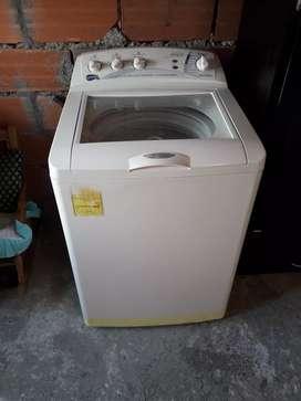 lavadora centrales ID sistema 4.0